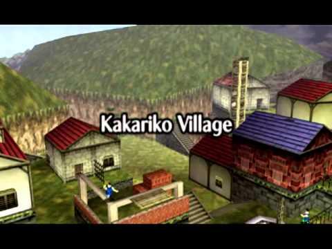 Kakarito Village