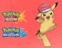 How to obtain a sweet new Pikachu in Sun andMoon!