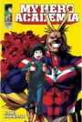 Manga Monday: My Hero Academia Volume 1