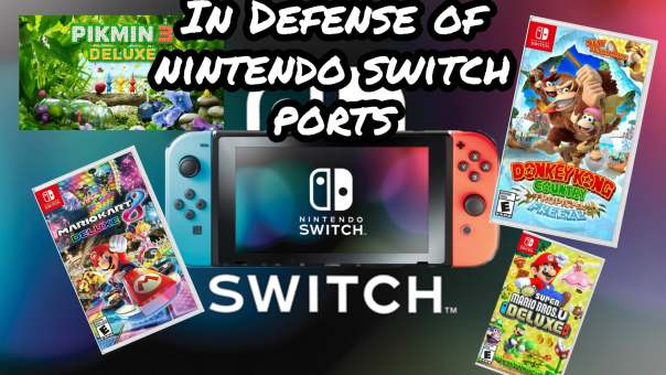 Switch logo
