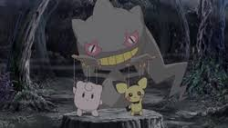 Banette (Pokémon) - Bulbapedia, the community-driven Pokémon encyclopedia