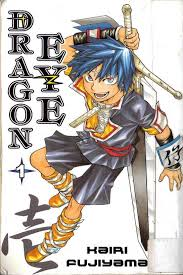 Read Dragon Eye chap 1 : Vol.1 chapter 1 : The Man with the Dragon Eye -  Next chapter 2 | Manga Mew