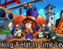 Ranking A Hat in Time Worlds! (A Top Five Friday)